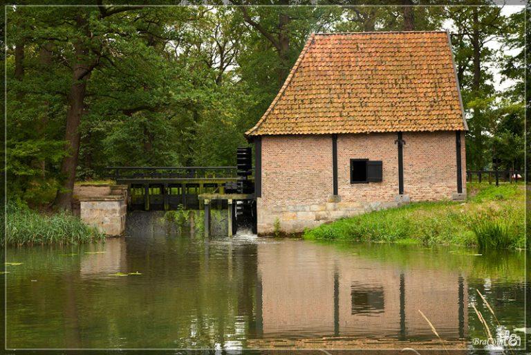 Noordmolen Landgoed Twickel